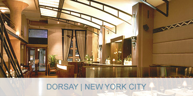 Dorsay New York City