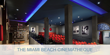 The Miami Beach Cinematheque