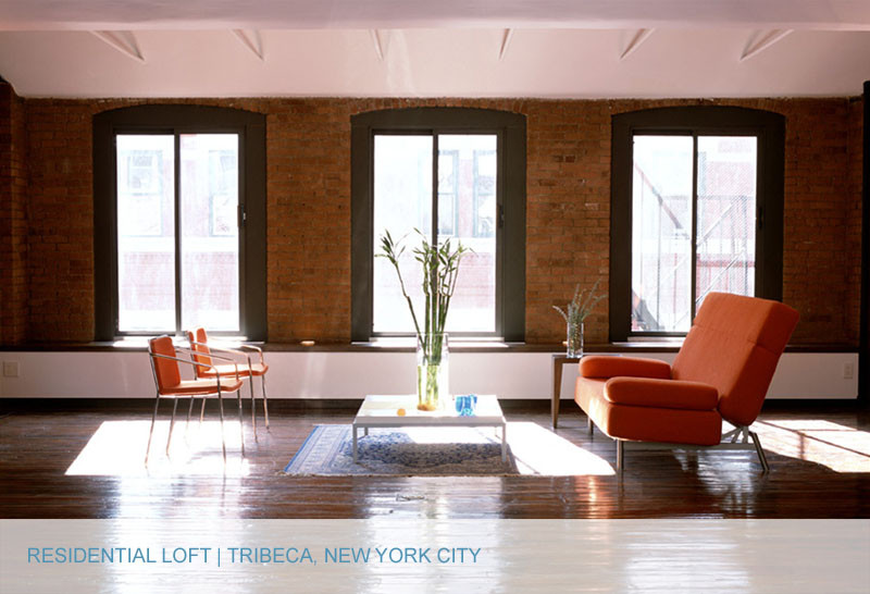 Residential-Loft-Tribeca-New-York-City